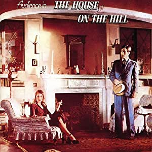 House on the Hill,the [Import anglais]