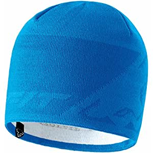 Dynafit - DYNAFIT - Bonnet - Leopard Logo Beanie Bleu 15