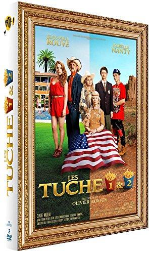 Les Tuche + Les Tuche 2 : Le rêve américain