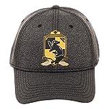 Bioworld - Harry Potter - Maison de Poufsouffle - Soudure en caoutchouc, casquette de baseball