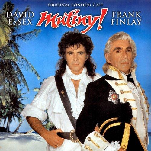 Mutiny! (Original London Cast ...
