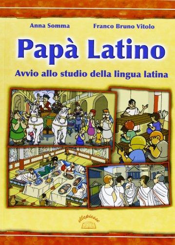 Pap latino. Per la Scuola media