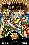 Mark Harmon Narrativa storica medievale per ragazzi