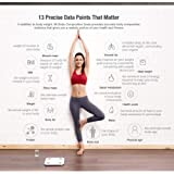 New Xiaomi Mi Body Composition Scale 2 Smart Fat Weight Health Scale BT 5.0 Balance Test 13 Body Date BMI Weight Scale LED Di