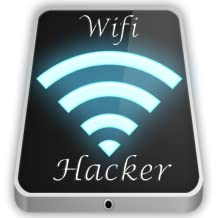 Wifi Contraseña Hacker Plus