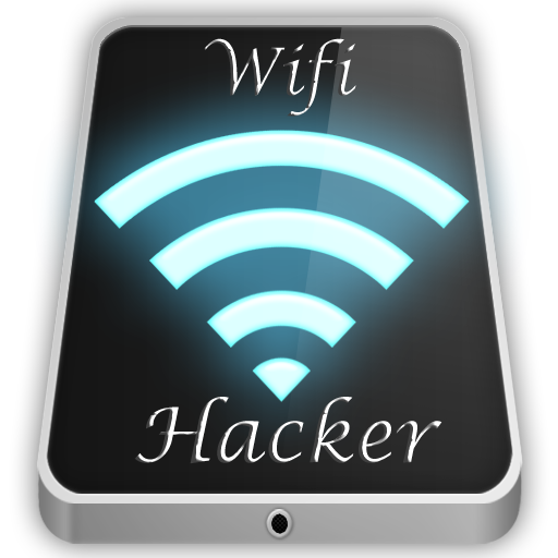 Wifi Password Hacker Plus