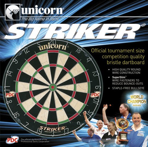 Unicorn Bristle Board Striker, 79383 - 2