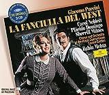 #6: Puccini: La Fanciulla Del West