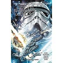 Star Wars Rumbo al despertar de la fuerza