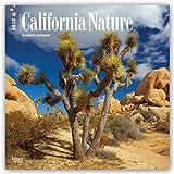 California Nature - Kalifornische Natur 2018 - 18-Monatskalender mit freier TravelDays-App: Original BrownTrout-Kalender [Mehrsprachig] [Kalender] (Wall-Kalender) - BrownTrout Publisher