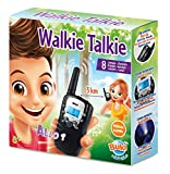 Best talkie walkie - Buki TW01 - Talkie Walkie Review