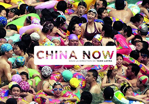 China now par Yann Layma