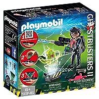 Playmobil 9346 Ghostbuster Egon Spengler - Multi-colour