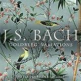 Goldberg Variations [Vinyl LP]