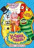 Yo Gabba Gabba Volume 1 [DVD] by Lance Robertson