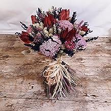Ramo Flores Secas Otoño PORTES GRATIS
