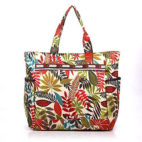 versione coreana di borse impermeabili/borsa a tracolla Ms./borsa da spiaggia/pacchetto Mummy-J L