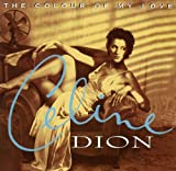 The Colour of My Love -