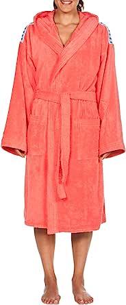 ARENA Core Soft Robe, Accappatoio Unisex Adulto