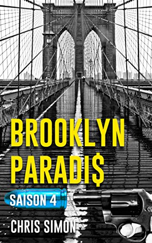 Brooklyn Paradis: Saison 4 par Chris Simon