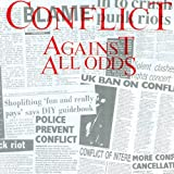 Conflict: Against All Odds (Audio CD)