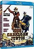 Zwei ritten zusammen / Two Rode Together (1961) ( ) [ Spanische Import ] (Blu-Ray)