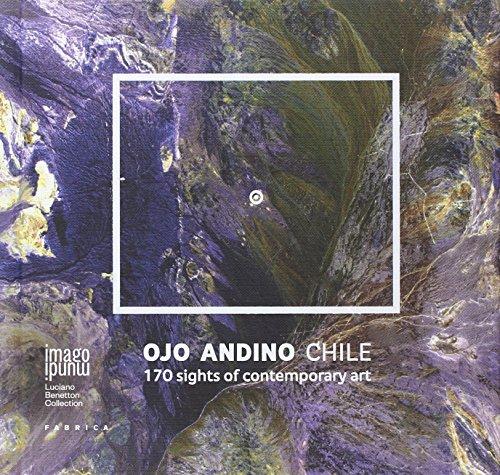 Ojo Andino. Chile. 170 sights of contemporary art. Ediz. illustrata (Imago Mundi. Luciano Benetton collection) por aa.vv.
