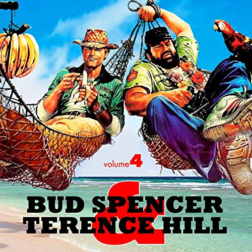 Bud Spencer & Terence Hill, Vol. 4