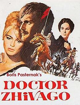 Doctor Zhivago by [Pasternak, Boris]