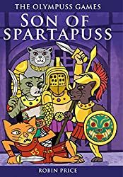 Son of Spartapuss (The Olympuss Games)
