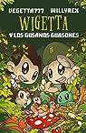 Wigetta y los gusanos guasones par Vegetta777