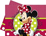 Tischdecke Minnie Mouse Fashion 120 x 180 cm