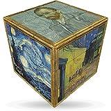 Verdes 25152 - V-Cube 3 - Van Gogh, Spiele und Puzzles
