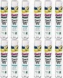 12x 750ml contra Insect Moscas de & avispas de spray Protección contra insectos