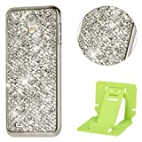 Galaxy S4 Mini Hülle,Bling Bling Case für Samsung Galaxy...