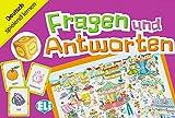Fragen und Antworten: Deutsch spielend lernen