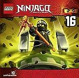 Lego Ninjago (Cd16) - Universum Film GmbH