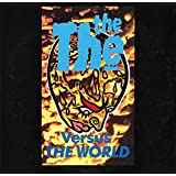 Laser Disc The The Versus The World Japanese with Obi & Insert 1991
