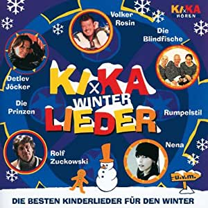 Ki.Ka Winterlieder