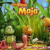 Die Biene Maja (CGI): 03: Der Bienentanz, Willi Zieht aus (Studio 100)