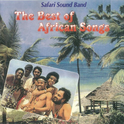 The Best of African Songs [Clean]