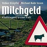 Milchgeld: Kommissar Kluftinger 1