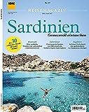 ADAC Reisemagazin Sardinien -