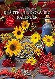 Rita Bellmanns Kräuter- und Gewürz-Kalender 2019