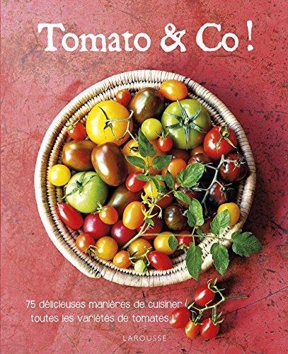 Tomato & Co ! par Jenny Linford