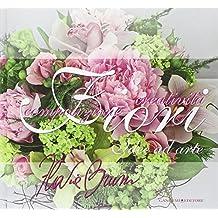 Composizioni floreali e arte floreale libri for Libri per fioristi