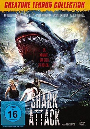 Bild von Shark Attack (Creature Terror Collection)