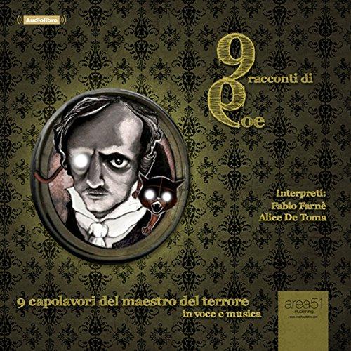 9 racconti di Poe  Audiolibri
