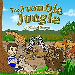 jungle book short story in english pdf