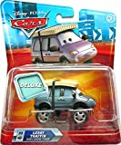 Disney Pixar Cars Leroy Traffik with Snow Tires # 23 - Véhicule Miniature - Voiture...